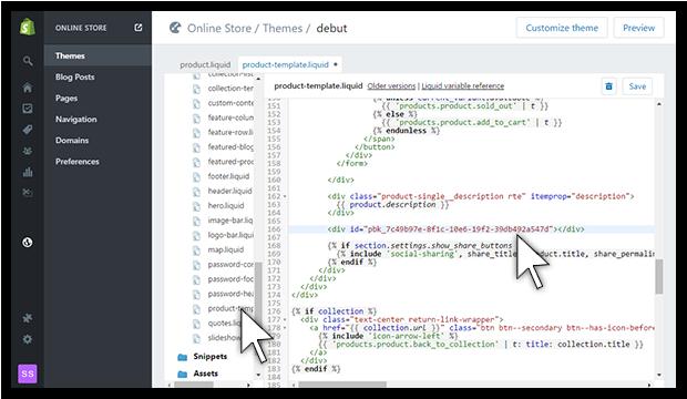 shopify_code